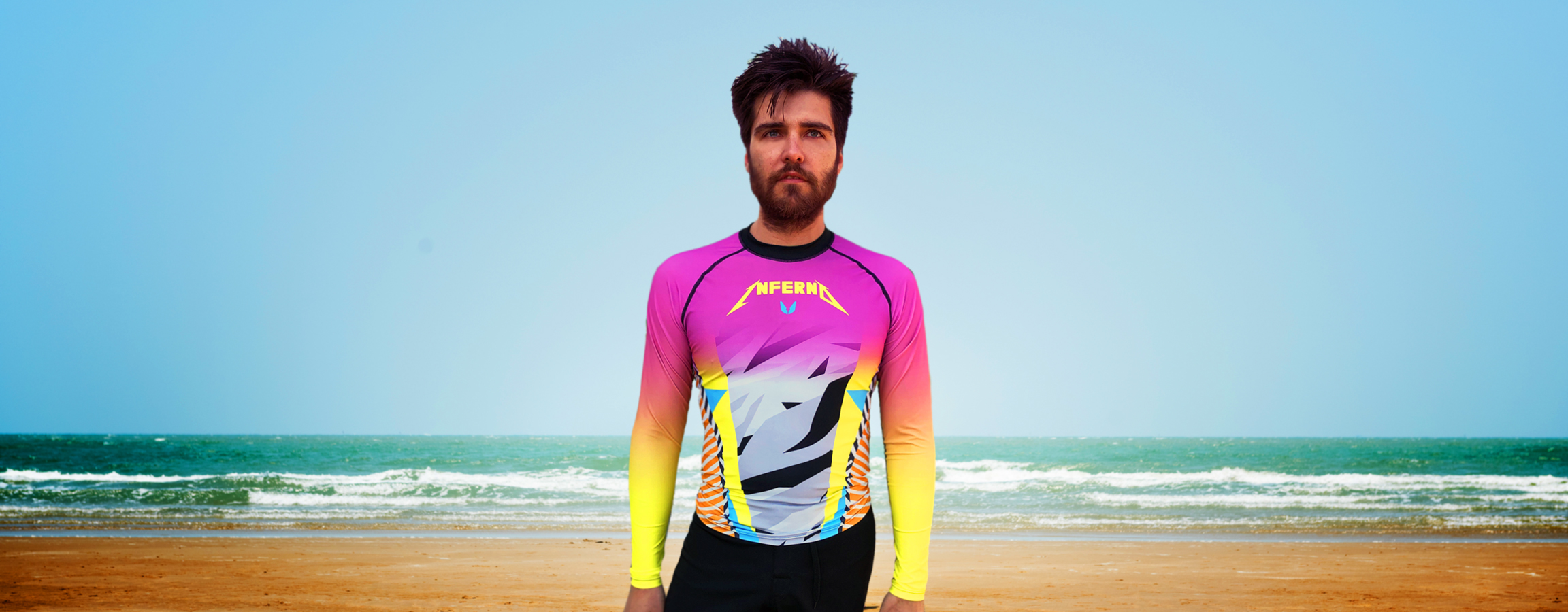 anti uv rashguard